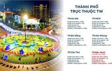 Bắc Ninh lên thành phố trực thuộc TW, bất động sản có nhiều tiềm năng để phát triển