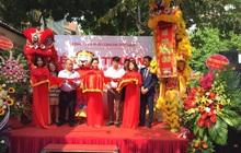 Cencon Việt Nam khai trương cửa hàng chuyên doanh vàng và đá quý thứ 5 tại Hà Nội