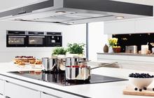Người Việt ngày càng ưa chuộng thiết bị bếp và gia dụng cao cấp