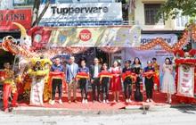 Dấu ấn 100 cửa hàng Tupperware tại Việt Nam