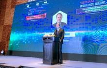 Manulife Vietnam - Nhà tài trợ Kim Cương tại Diễn đàn và Triển lãm quốc gia về Bảo hiểm Việt Nam 2019