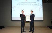 NattoEnzym tiếp tục khẳng định chất lượng Nhật Bản trong phòng ngừa đột quỵ