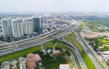 Quý I/2019 hoàn thành đường 319 nối cao tốc, Nhơn Trạch tiếp tục gần hơn với TP.HCM