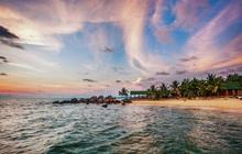 Nam đảo Ngọc: Tiên phong cuộc sống vững bền
