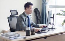 """CEO Kim Quốc Tiến:"""" Sứ mệnh trao nét đẹp hoàn Mỹ cho ngôi nhà Việt"""""""