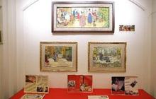 Tân Mỹ - Hành trình 50 năm thương hiệu nghề thêu tay truyền thống