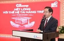 C.T Group trao học bổng 330 triệu đồng và vinh danh sinh viên thủ khoa TP.HCM năm 2019