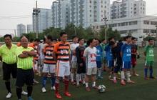 Feeltek Fits All – Feeltek Cup hòa mình cùng tinh thần thể thao Việt Nam