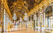 Cung điện Versailles – Khơi nguồn cảm hứng thiết kế cho KĐT Danko City Thái Nguyên
