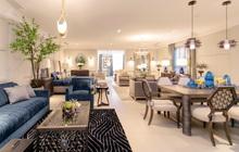 CDC Home Design Center khai trương cửa hàng nội thất sang trọng tại Hải Phòng