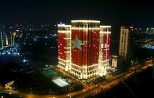 """Sunshine Group """"bão xuyên màn đêm"""" mừng ĐT Việt Nam lần đầu tiên vô địch SEA Games"""