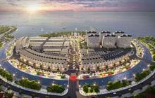 Ha Tien Centroria hình thành chuỗi dịch vụ tiện ích mô phỏng Hồng Kông thu nhỏ
