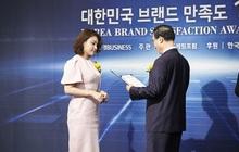 Người Việt tiêu biểu giành giải thưởng của Nhật Báo Kinh Tế Hàn Quốc