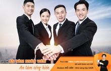 An Tâm Nhân Viên - Chìa khóa thành công cho doanh nghiệp