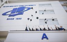 Trường Đại học Mở TP.HCM tuyển sinh Thạc sĩ Quản trị Kinh doanh liên kết với đại học nước ngoài