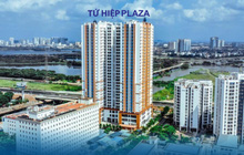 Tứ Hiệp Plaza mở bán ưu đãi 20 căn hộ với giá hấp dẫn chỉ từ 14,5 triệu/m2