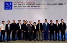 Giải pháp Fintech từ góc nhìn của tập đoàn NICE