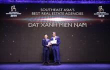 Tổng công ty Đất Xanh Miền Nam tưng bừng đón nhận giải thưởng lớn trong ngày kỷ niệm 10 năm thành lập