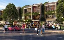 Bàn giao dãy shophouse mặt tiền đường 38m, chủ đầu tư Casamia Hội An tung chính sách bất ngờ hỗ trợ chủ sở hữu