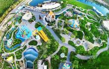 HVC Group ký hợp đồng tổng thầu công viên nước thứ 3 tại Vinpear Phú Quốc