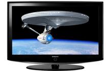 Không những đột phá về công nghệ, TV Samsung còn tiên phong về xu hướng thiết kế