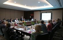 TTC Edu: Tăng cường mở rộng hợp tác quốc tế, nâng cao chất lượng giáo dục cho học sinh Việt Nam