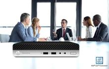 Bộ đôi HP ProDesk 400 G5 Desktop Mini và màn hình HP P244 23.8 inch: Giải pháp hoàn hảo cho văn phòng hiện đại