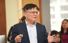 """TS. Nguyễn Đình Cung: """"Thị trường thiếu nguồn cung với khoản vay nhỏ"""""""