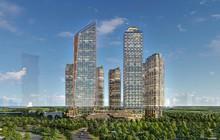 Hà Nội sắp có đại trung tâm thương mại quốc tế đầu tiên