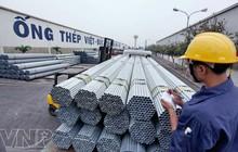 Cổ phiếu tăng gấp rưỡi, giao dịch đột biến và ẩn số bất động sản tại Thép Việt Đức