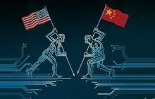 Chiến tranh thương mại còn chưa kết thúc, Mỹ - Trung đã bước vào một trận chiến mới