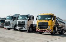 Đề xuất tăng thuế nhập khẩu xe tải