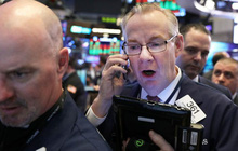 Đàm phán thương mại Mỹ - Trung gặp trắc trở, Dow Jones để mất mốc 26.000 điểm