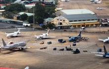 Đề xuất giao ACV thực hiện dự án mở rộng sân bay Tân Sơn Nhất
