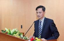 Vụ trưởng Vụ chính sách an toàn lên làm Phó chánh thanh tra giám sát NHNN