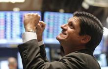 Thị trường rung lắc dữ dội, khối ngoại tiếp tục mua ròng trong phiên 20/3