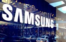 Samsung đối mặt cú shock doanh thu quý 1/2019