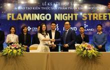 Amber Land trở thành nhà phân phối chính thức Flamingo Night Street
