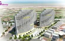 Cất nóc đúng tiến độ, thời điểm vàng mua căn hộ Vũng Tàu Gateway