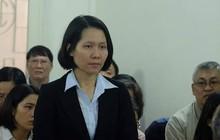 Xét xử lãnh đạo liên doanh Vietsovpetro vì nhận tiền của OceanBank