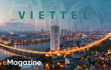 Kỷ nguyên kết nối thông minh và chiếc chìa khóa của Viettel để khởi tạo thực tại mới