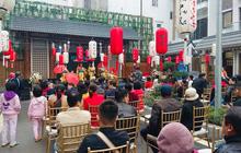 """""""Văn hóa lối sống Nhật"""" tại Khu liền kề Minori Village"""