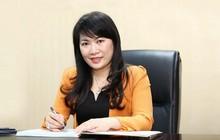 Chân dung tân nữ chủ tịch 8x của Eximbank