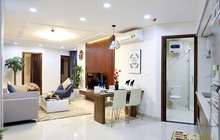 Mở bán tòa B VC2 Golden Heart - sở hữu ngay căn hộ chỉ từ 500 triệu đồng
