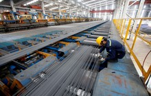 Giá điện tăng: Ngành thép khó càng thêm khó
