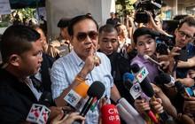 Đồng minh của cựu thủ tướng Thaksin tuyên bố chiến thắng trong tổng tuyển cử Thái Lan