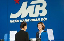 MBBank chi hơn 1.200 tỷ tạm ứng cổ tức tiền mặt cho cổ đông