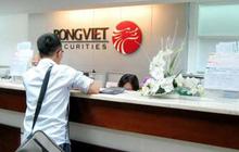Lãi ròng quý 1 của Chứng khoán Rồng Việt giảm phân nửa về 21 tỷ đồng