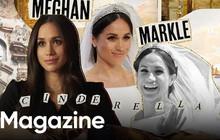 Meghan Markle: Từ nàng Lọ Lem da màu được kì vọng đến nàng dâu Hoàng gia thị phi, nhất cử nhất động đều bị công chúng chỉ trích