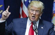 """Vô can trước cáo buộc thông đồng với Nga, phe ông Trump tìm cách trừng phạt """"những kẻ đứng sau"""""""
